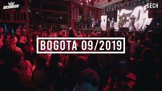 Sech - Bogota 09/2019 (Recap)