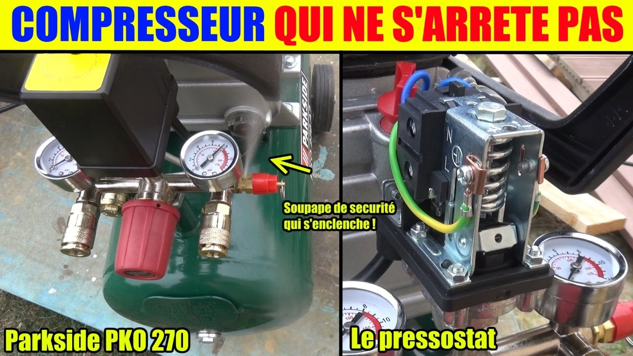 Marvelous Pressostat Compresseur D Air #1: Maxresdefault.jpg