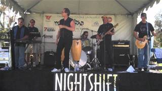 "Nightshift Perform ""Play That Funky Music White Boy"""