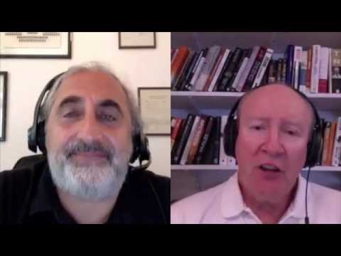 My Chat with Andrew C. McCarthy, Former Federal Prosecutor (THE SAAD TRUTH_183)
