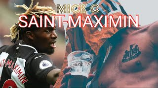 Mick C - SAINT-MAXIMIN [Catchy song and music video]