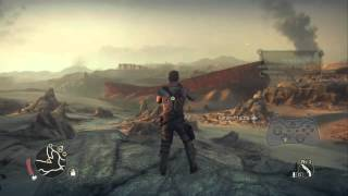 Mad Max - Magnum Opus - #2 Game Play