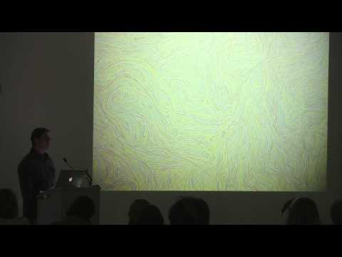 Artists on Artists Lecture Series - Joe Scanlan on Sol LeWitt