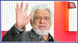 Om Puri No More: Five Roles The Veteran Actor Cherished