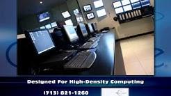 Colocation Houston Texas  CyrusOne Houston Data Center