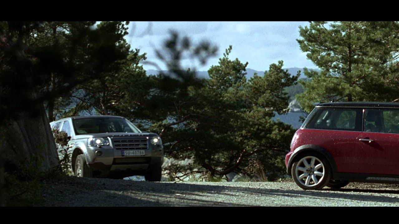 Varg Veum 4: Falne Engler - Trailer