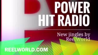 Power Hit Radio Jingles by ReelWorld