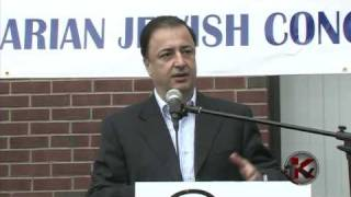 Mr. Lev Leviev's speech at the Jewish Institute of Queens