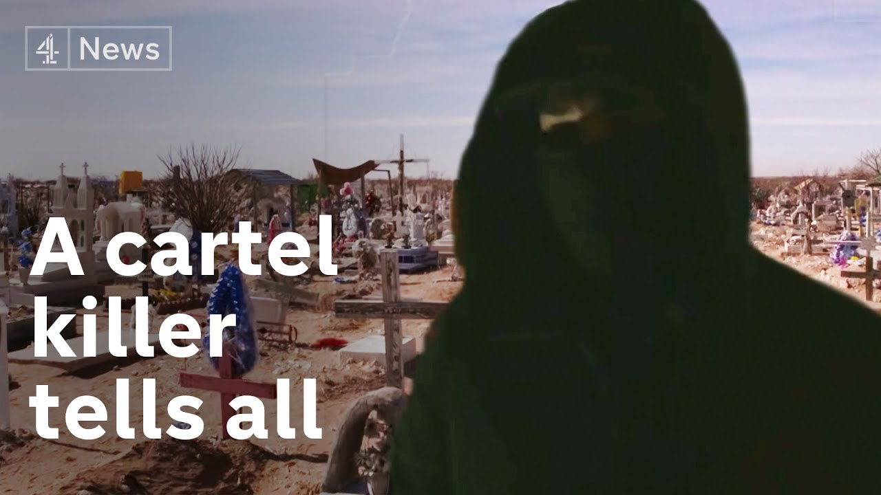 A Bloody Week in Ciudad Juarez: Meeting cartel killers, victims, journalists