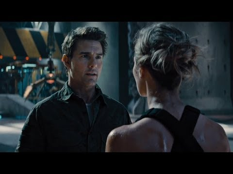 Edge of Tomorrow - Extended TV Spot [HD]