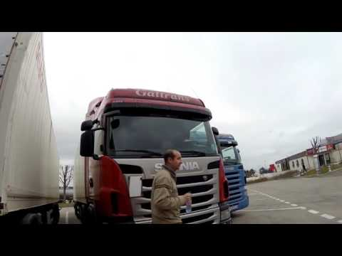 Truckers On The Transfer 68 & 70