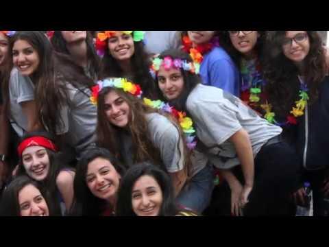 Lebanon: Country Introduction | OKUP | Documentary