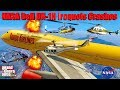 GTA V: NASA Bell UH-1H Iroquois Helicopter Best Longer Crash and Fail Compilation (60FPS)