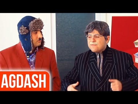 "Bozbash Pictures ""Agdash"" 12 HD (13.02.2015)"