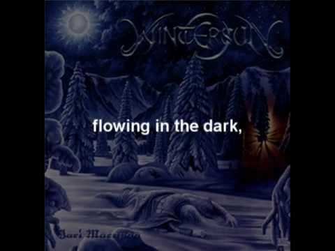 Wintersun - Starchild Lyrics