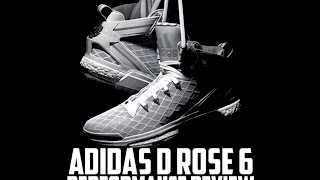 Video adidas D Rose 6 Performance Review download MP3, 3GP, MP4, WEBM, AVI, FLV Agustus 2018