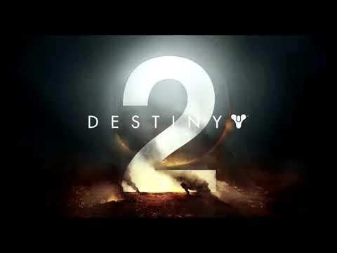 Destiny 2 - Complete Soundtrack - Depth Of Field Mix
