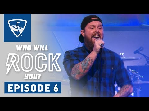 Who Will Rock You | Season 1: Episode 6 - Full Episode | Topgolf