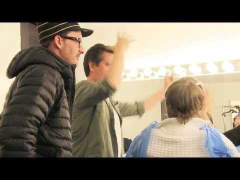 "Maroon 5- ""Love Somebody"" Behind The Scenes"