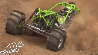 ROCK BOUNCERS GO FORMULA OFFROAD RACING