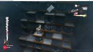 RPCS3 - Catherine Gameplay [D3D12 - i7 7700K, GTX 1060] (PS3 Emulator)