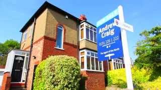 Calderwood Crescent - NE9