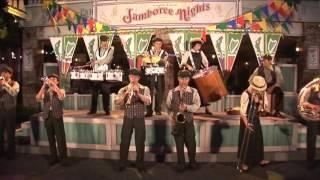 東京ディズニーSEA Jamboree Nights ケープコット アトモス02.
