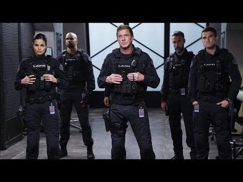 SWAT | We're Just Savages