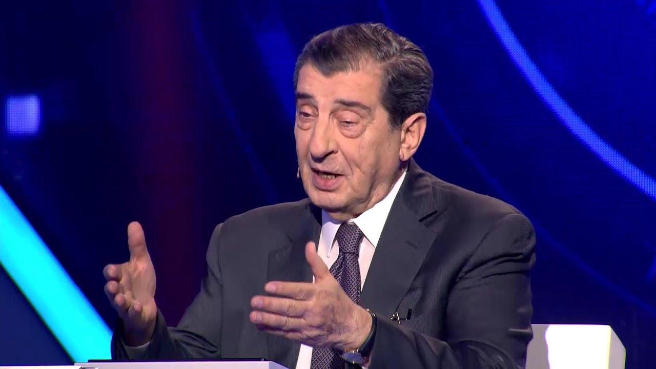 تحت السيطرة مع دولة الرئيس ايلي الفرزلي يتهم اسرائيل بتأخير مخططه / الحلقة كاملة  Elie El Ferzli