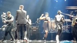 Justin Timberlake Can