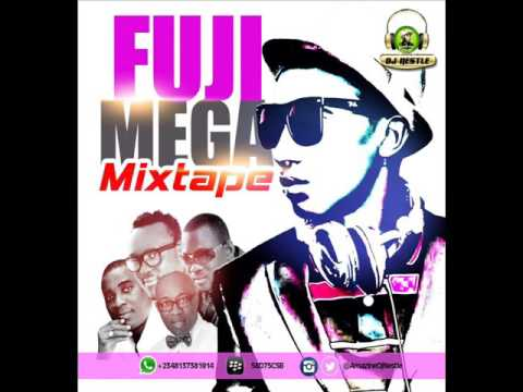 FUJI MEGA MIX - Dj Nestle