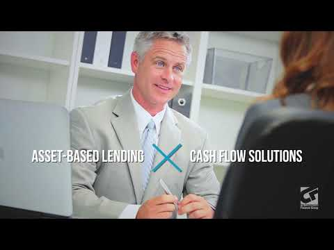 Experiencing Cash Flow Problems? Asset-Based Financing Can Help!