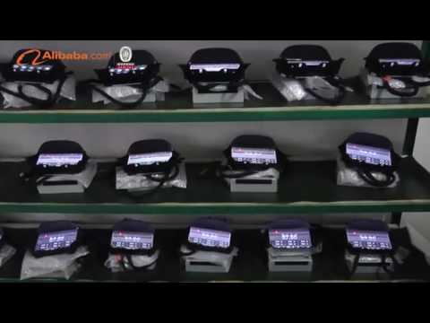 shenzhen kaier technology co., ltd----car multimedia gps factory