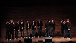 Melodores A Cappella - Sail (Awolnation)