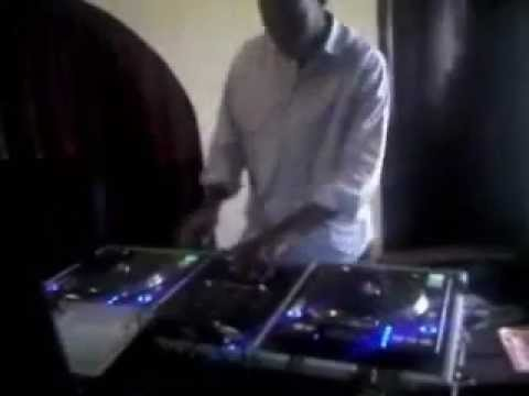 dj cypha,s freestyle session