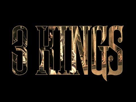 Rick Ross feat. Dr. Dre and JAY Z - 3 Kings [MMG Visual Piece] [Music Review Video]
