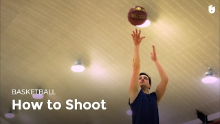How to Shoot | Basketball