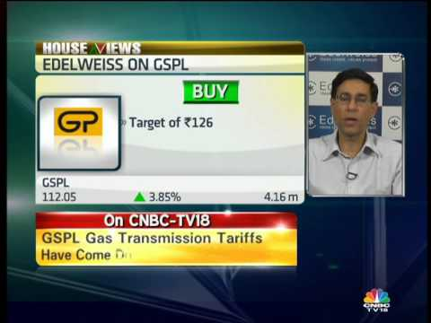 MIDCAP RADAR - Jal Irani, Sr VP - Wholesale Cap Mkts, Edelweiss Financial Services - Nov 27
