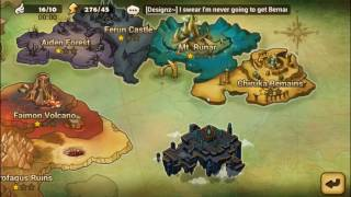 Summoners War MOD V2 V3.2.3 | @DeltaCR
