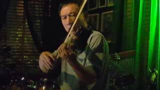 Hòa tấu violon - Vũ nữ thân gầy
