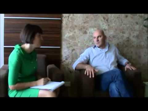 Про бизнес, психологию, цели и женщин. Интервью с Радиславом Гандапасом