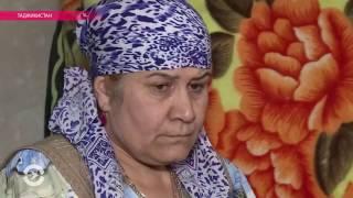 В Таджикистане женщина утопила четверых детей и утопилась сама