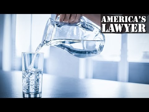 Nestlé Stealing America's Water At Alarming Rate