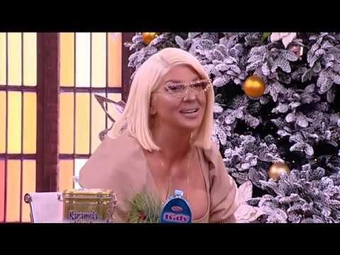 Novo Jutro - Dea I Sarapa - Jelena Karleusa - 31.12.2018.