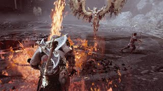 God Of War PS4: 23 Secret Bosses You Must Find And Defeat