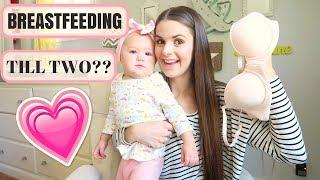BREASTFEEDING | MY EXPERIENCE + TIPS FT. THIRDLOVE