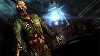 10 Greatest Call Of Duty: Zombies Maps