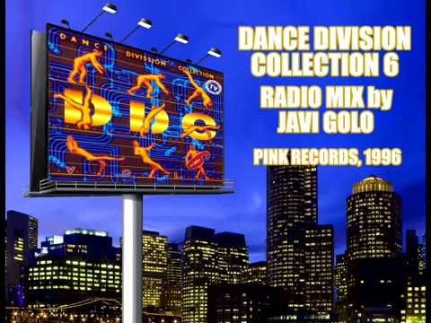Dance Division Collection 6 - Radio Mix