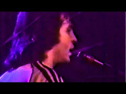 Kansas - Mask Of The Great Deceiver (live 1980)