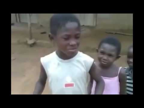 Luis Fonsi - Despacito ft African kids